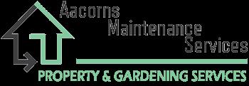 www.aacornsmaintenance.co.uk Logo